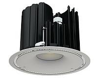 LED светильники IP66, Световые технологии DL POWER LED 40 D60 IP66 4000K mat [1170001100], фото 1