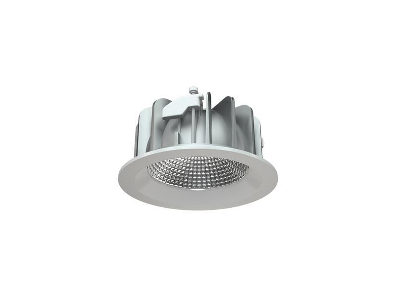 LED светильники IP44, Световые технологии PILOT DL LED 15 4000K [1170000950]