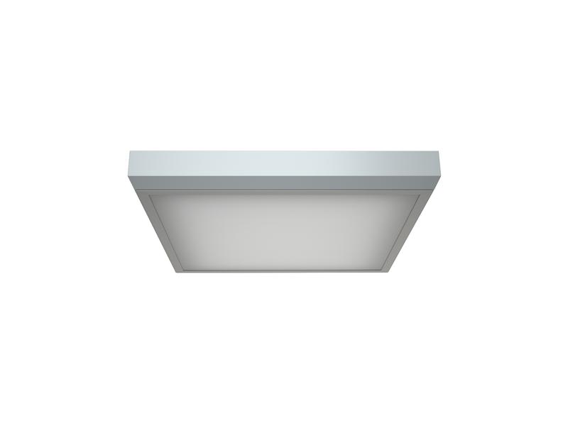 LED светильники с опаловым рассеивателем IP20, Световые технологии OPL/S ECO LED 300 EM 4000K [1058000400]