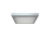 LED светильники с опаловым рассеивателем IP20, Световые технологии OPL/S ECO LED 300 EM 4000K [1058000400], фото 1