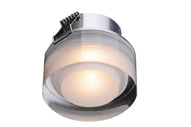 LED встраиваемый светильник IP20, Световые технологии SOLIS 02 3000K [1505000010]