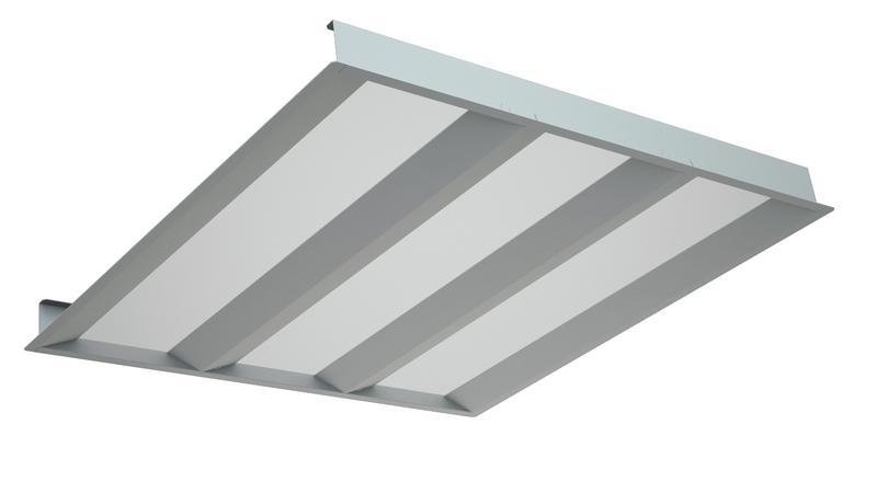 LED светильники с рассеивателем IP20, Световые технологии WAVE ECO LED 3M 4000K [1504000020]