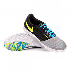 Футзалки Nike 5 Lunar Gato II 580456-070 (Оригинал)