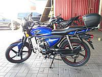 Мотоцикл SPARK SP125C-2XWQ (124 куб.см)