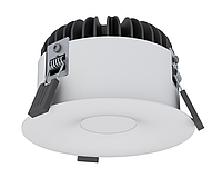 LED светильники IP20, Световые технологии DL POWER LED MINI 17 D40 4000K [1170001860], фото 1