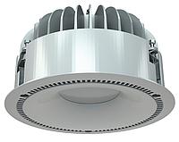 LED светильники IP20, Световые технологии DL POWER LED 40 D80 HFD 4000K [1170001460], фото 1