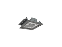 LED встраиваемые светильники IP66, Световые технологии INSEL LB/R LED 120 D65 5000K [1332000540], фото 1