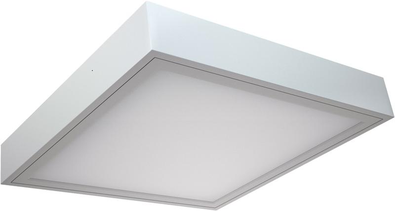 LED светильники IP54, Световые технологии OWP OPTIMA LED 595 IP54/IP54 EM 4000K [1372000200]