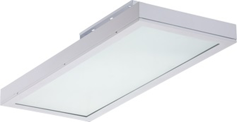 LED накладные светильники со IP54, Световые технологии LB/S M ECO LED 75 5000K [1334000610]