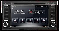 Штатная автомагнитола AudioSourceS T90-710A для Touareg 2002-2010, Multivan 2007+, фото 1