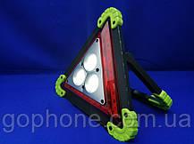 LED аварийный знак с функцией Power Bank, фото 3