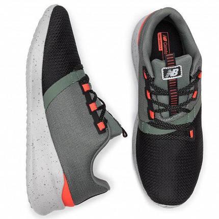 Оригинальные Мужские кроссовки NEW BALANCE MDRNRG1, фото 2