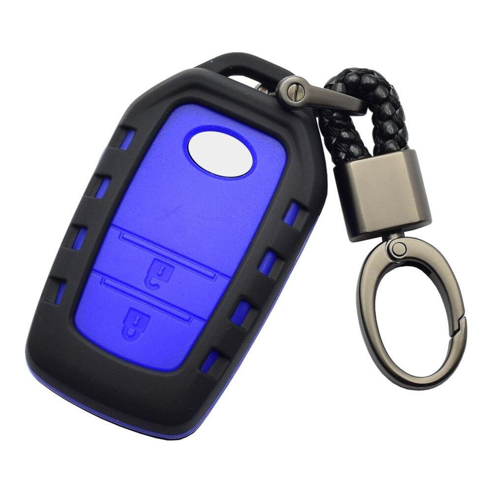 Матовый чехол для ключа Toyota Yaris,Auris,Highlander, Land Cruiser,Rav4,Camry,Corolla, Avalon,Avensis