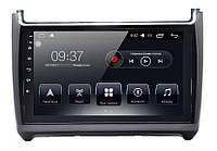 Штатная автомагнитола AudioSourceS T90-1070A для VW Polo 2009+, фото 1