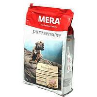 Mera Dog Pure Junior Гипоалергенный Корм Для Щенков И Кормящих Собак (Индейка+Рис), 12.5 Кг