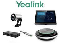Yealink MVC300 - новое решение для видеоконференций в Microsoft Teams Rooms