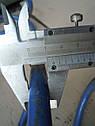 Пружина передняя Mazda 626 GE дизель Xedos 6 2.5 бензин 1992-1999.в. 33см х14,2мм х179мм, фото 5
