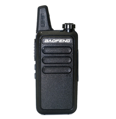 Радиостанция Baofeng BF R5 T7 Mini