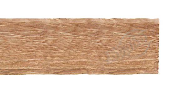 Балка дубовая под старину №2, фото 2
