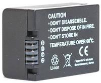 Aккумулятор PowerPlant Panasonic DMW-BMB9E, BP-DC9