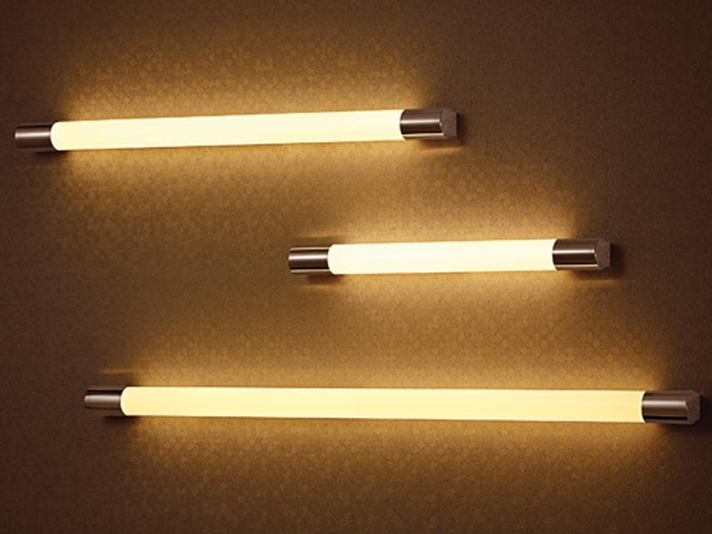 LED Настенно-потолочный накладной светильник IP44, Световые технологии Bano LED 14 CH 3000K [1330000010]