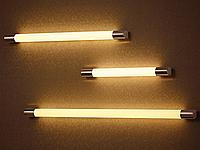 LED Настенно-потолочный накладной светильник IP44, Световые технологии Bano LED 14 CH 3000K [1330000010], фото 1
