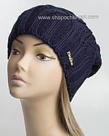 Вязаная шапка Зара