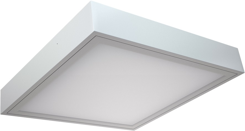 LED светильники IP54, Световые технологии OWP OPTIMA LED 595 (70) IP54/IP54 4000K [1372000460]
