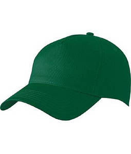 Кепка на липучке Тёмно-Зелёный