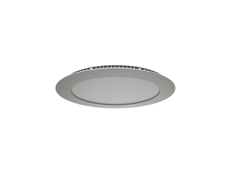 LED Ультратонкие светильники IP20, Световые технологии ROUND BLADE 10 4000K [1659000010]