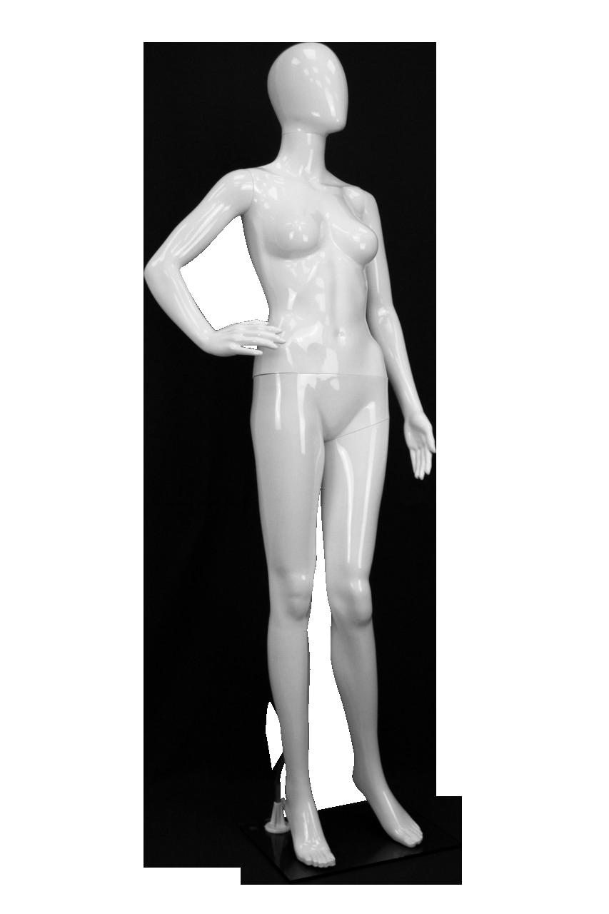 Манекен женский