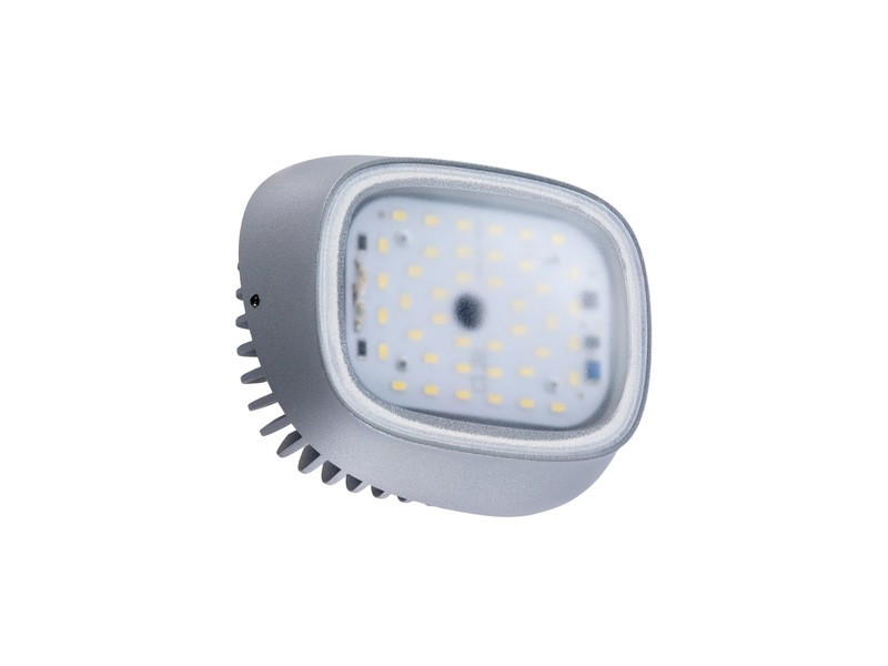 LED светильники IP65, Световые технологии TITAN 8 LED 5000K [1670000010]