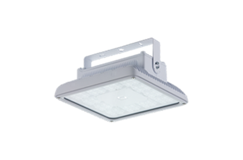 LED накладные светильники IP66, Световые технологии INSEL LB/S LED 80 D140 5000K [1334000350]