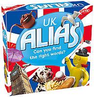 Alias Великобритания (Велика Британія. Еліас)
