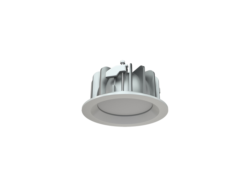 LED светильники IP44, Световые технологии SAFARI DL LED 10 EM 4000K [1170001720]