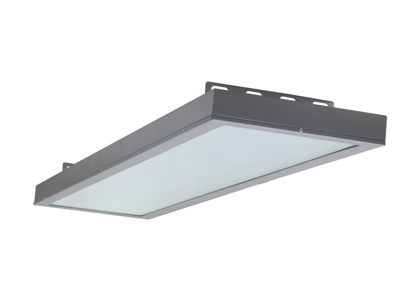 LED накладные светильники со IP54, Световые технологии LB/S M ECO LED 120 5000K [1334001210]