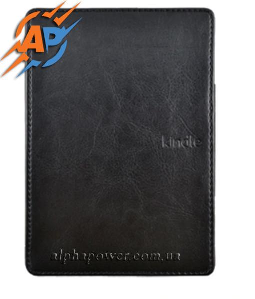 Обложка - чехол для электронной книги Amazon Kindle 4, 5 черный