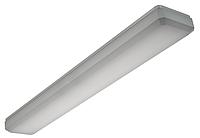 LED светильники с опаловым рассеивателем IP54, Световые технологии ALS.OPL UNI LED 1200 4000K [1066000010], фото 1