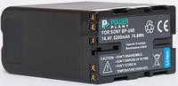 Aккумулятор PowerPlant Sony BP-U60