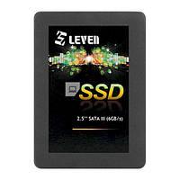 Жорсткий диск внутрішній SSD 512 GB LEVEN JS600 (JS600SSD512GB)