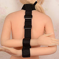 Бондажные Садо мазо привязки BDSM