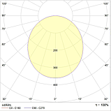 LED встраиваемый светильник IP40, Световые технологии PIANO S 06 WH 3000K [1579000110], фото 2