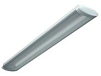 LED светильники с призматическим рассеивателем IP20, Световые технологии LTX LED 1200 EM 4000K [1056000110], фото 1