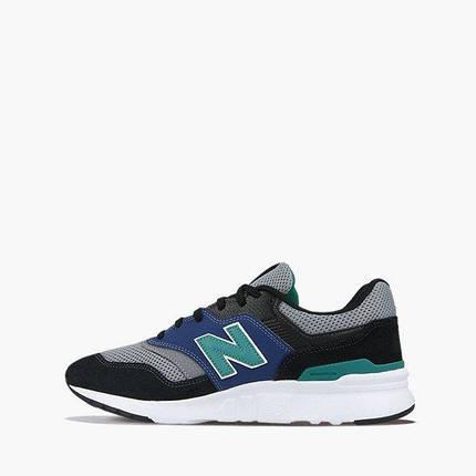 Оригинальные Мужские кроссовки NEW BALANCE CM997HZK, фото 2