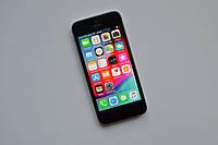 Apple Iphone SE 64Gb Space Gray Neverlock Оригинал!, фото 1