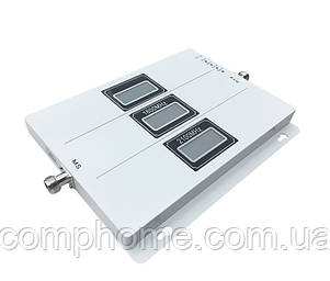 GSM / 3G / 4G Усилитель связи Lintratek KW20L-GDW, фото 2