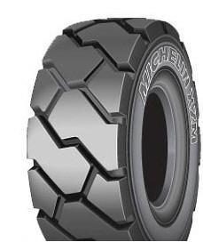 Шина 225/75 R 15 Michelin STABIL'X XZM