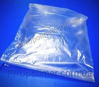 Мешки полиэтиленовые 40х70см/50мкм, прозрачные мешки для групповой упаковки продукции и хозяйственных товаров