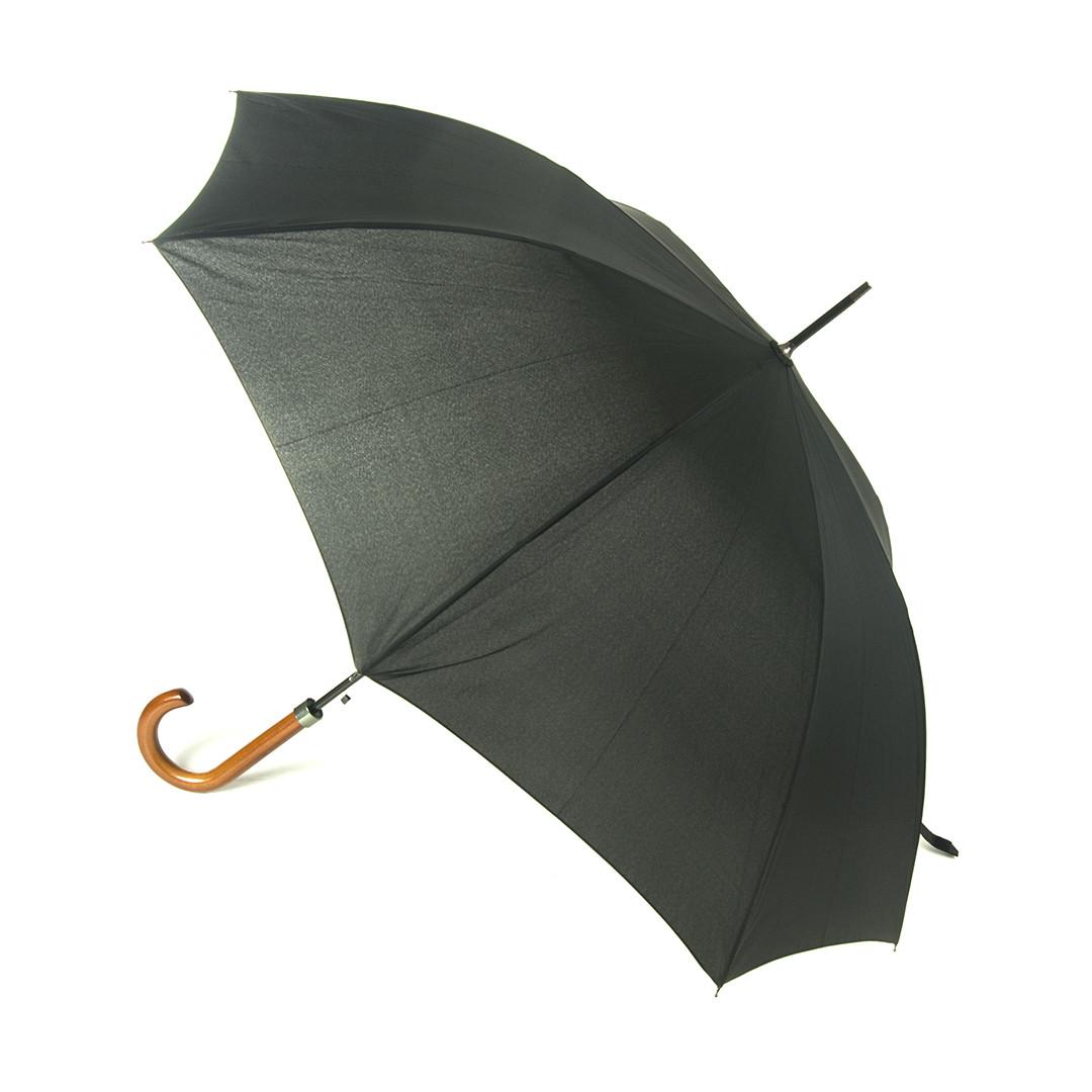 Зонт-трость Pierre Cardin 7194 Черный