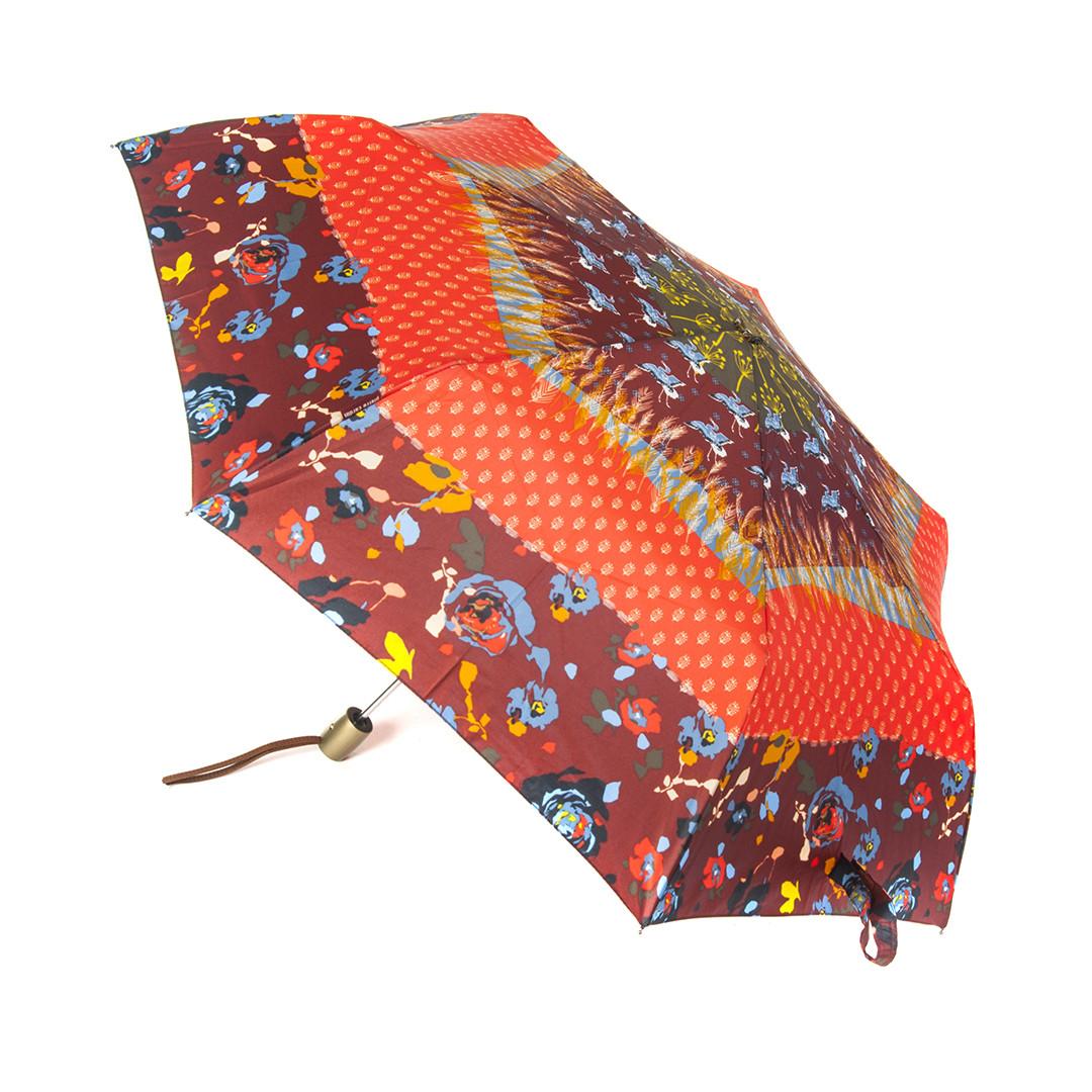 Зонт-автомат Pierre Cardin Красный 75169_1